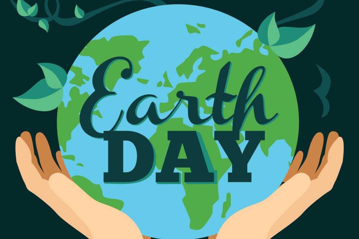 Amazing Earth Day Pictures & Backgrounds