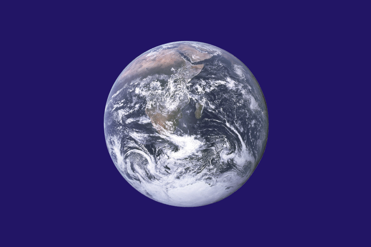 High Resolution Wallpaper | Earth Day 1200x800 px
