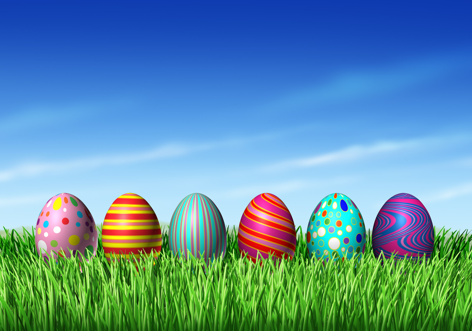 Amazing Easter Pictures & Backgrounds