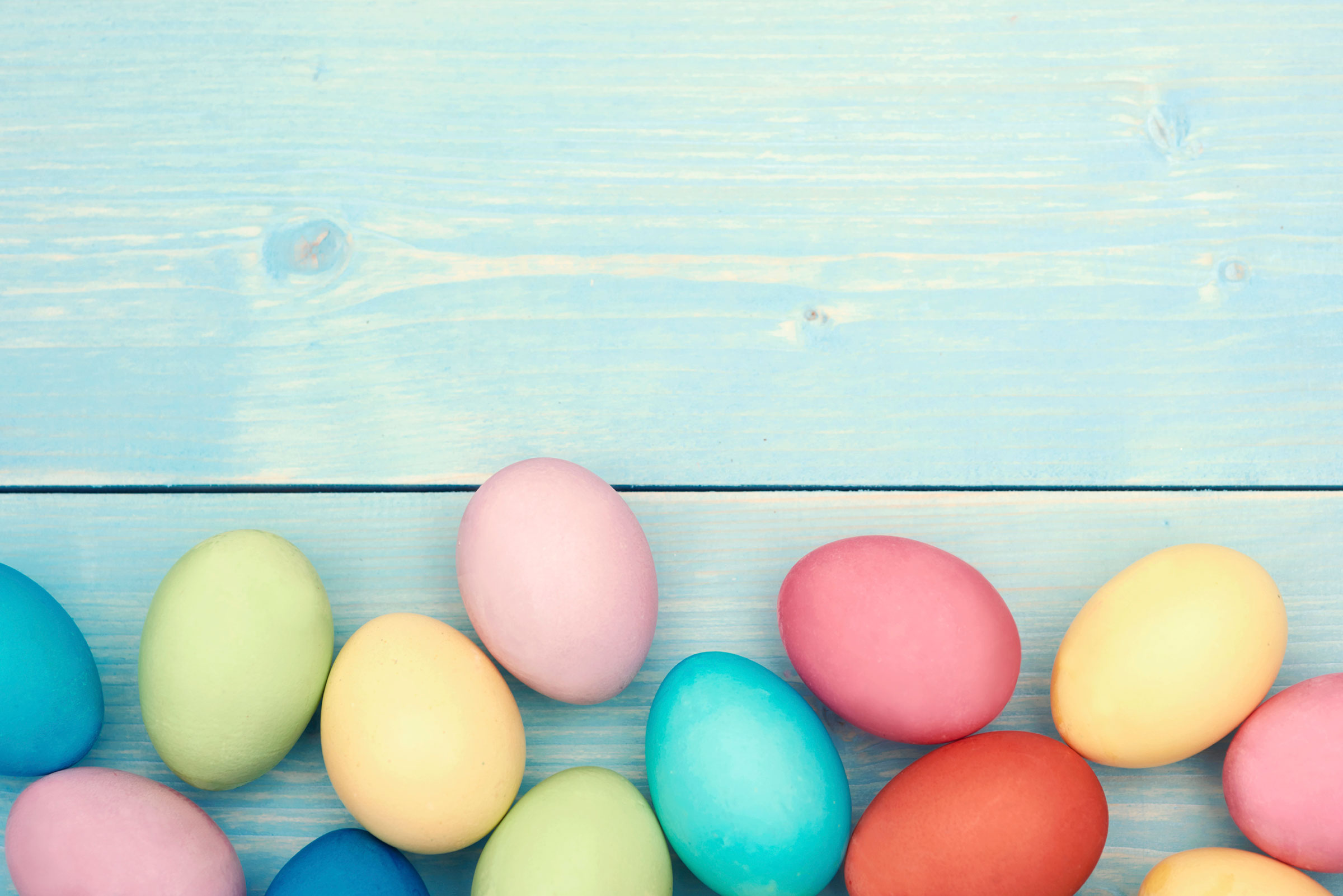 Nice wallpapers Easter 2400x1601px