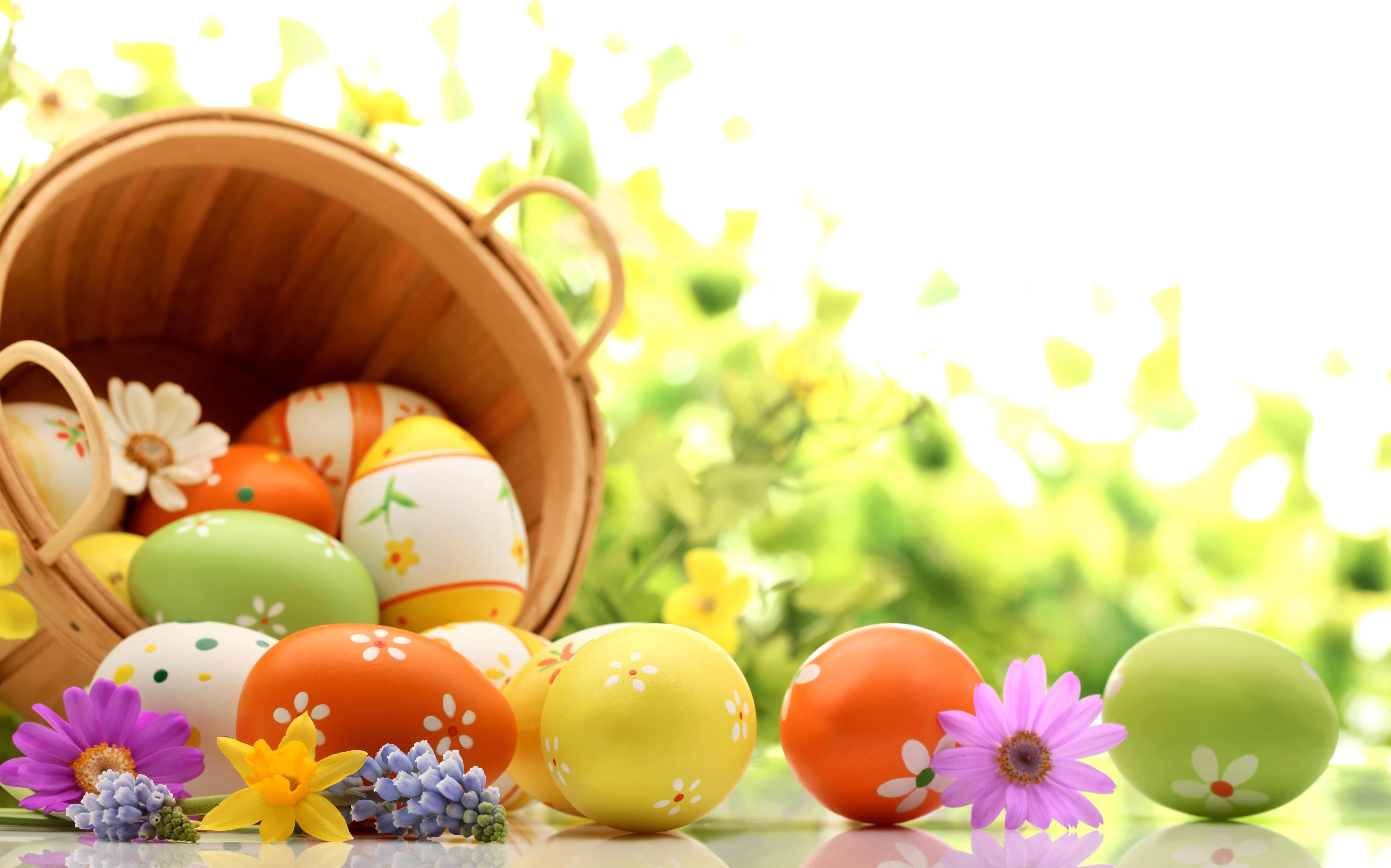 Easter Backgrounds on Wallpapers Vista