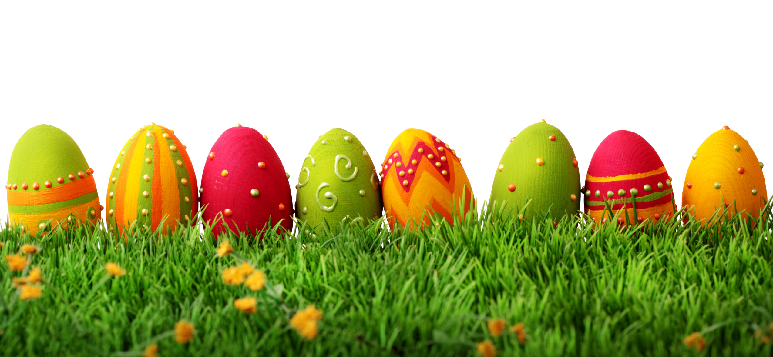 2549x1178 > Easter Wallpapers