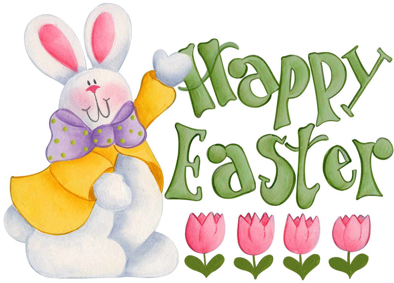 1602x1152 > Easter Wallpapers