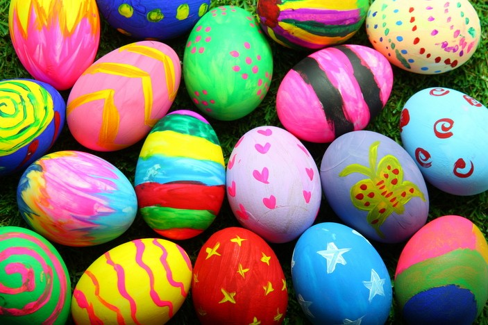 Easter Backgrounds, Compatible - PC, Mobile, Gadgets| 703x468 px