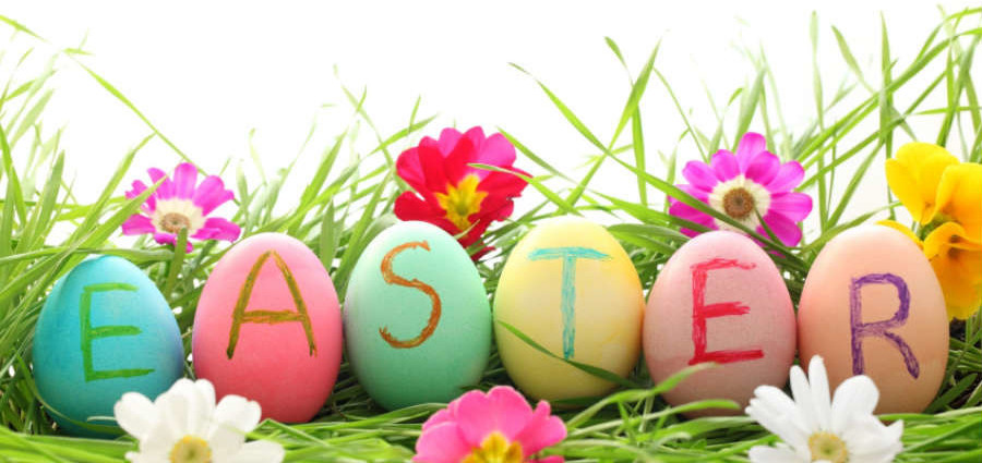 Easter Backgrounds, Compatible - PC, Mobile, Gadgets| 900x425 px