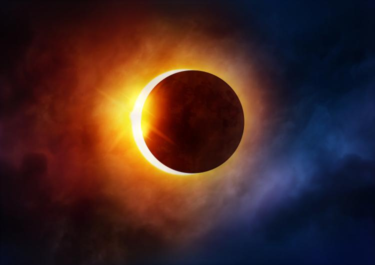 750x530 > Solar Eclipse Wallpapers