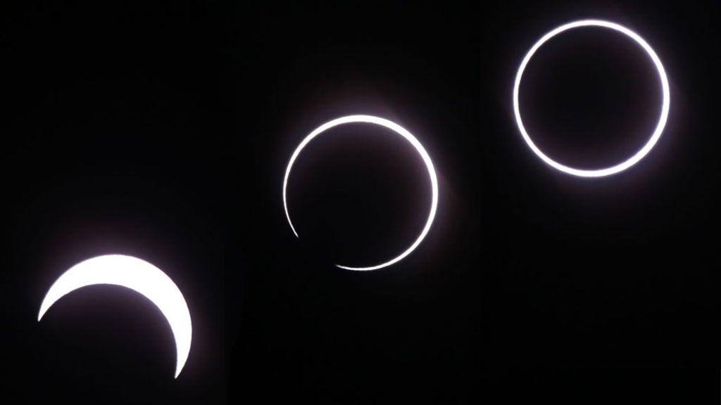 Eclipse Backgrounds, Compatible - PC, Mobile, Gadgets| 1024x576 px