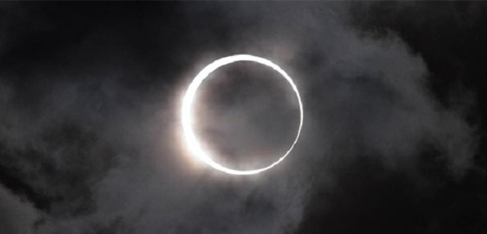 Eclipse Pics, Earth Collection