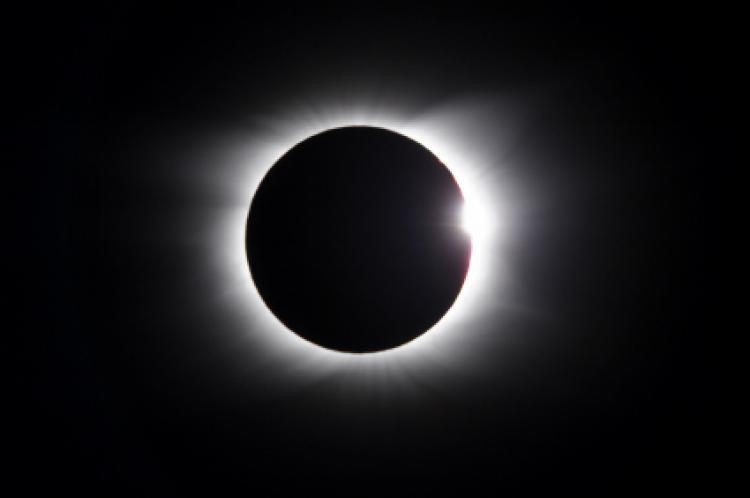 Solar Eclipse Backgrounds on Wallpapers Vista