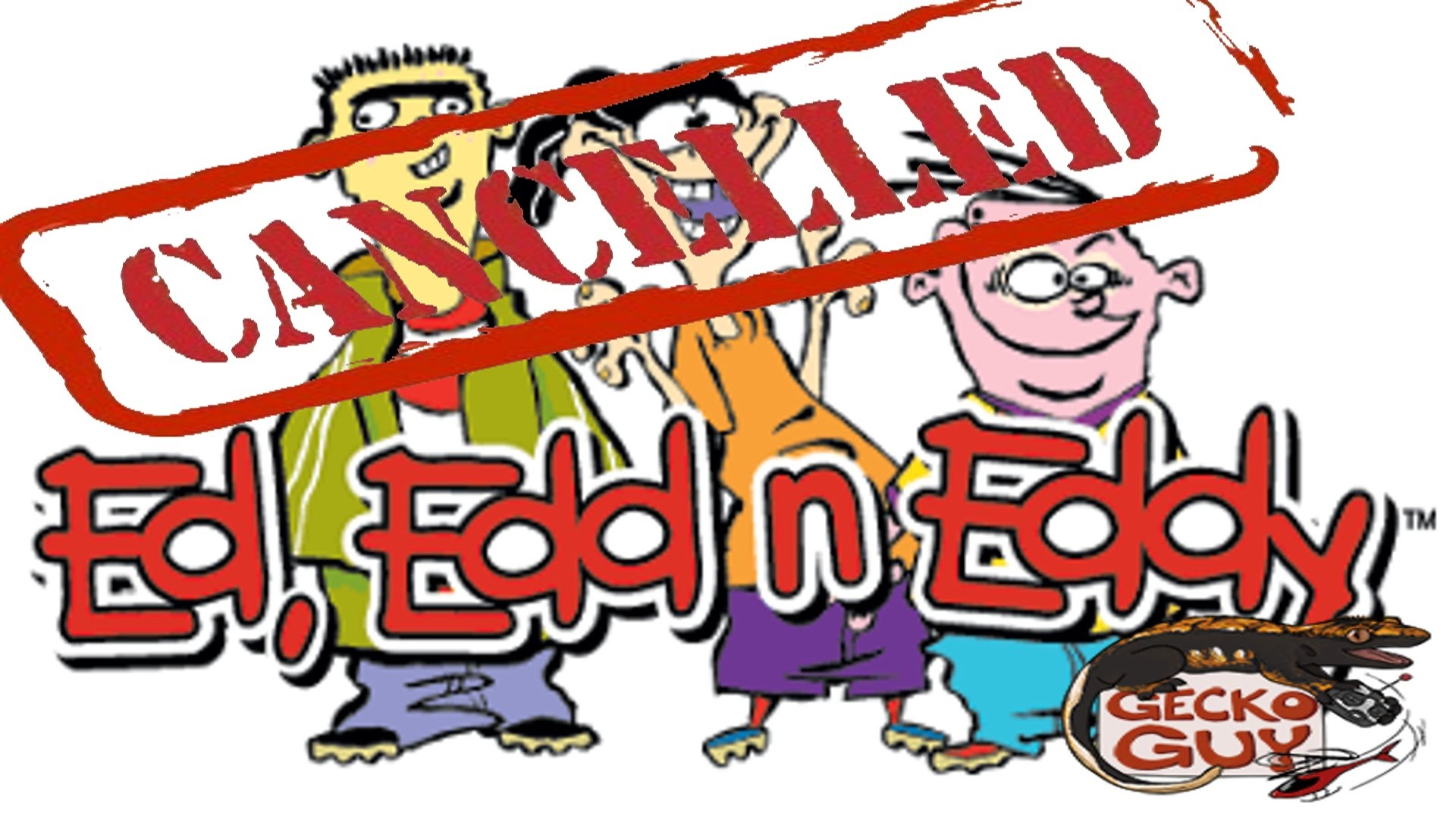 1920x1080 > Ed Edd Eddy Wallpapers