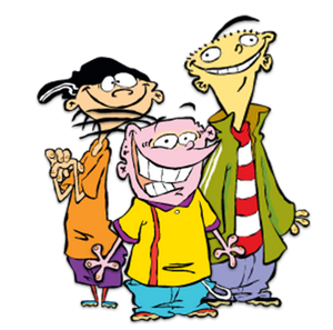 Nice Images Collection: Ed Edd Eddy Desktop Wallpapers