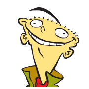180x180 > Ed Edd Eddy Wallpapers