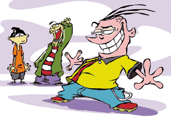 Ed Edd Eddy Backgrounds, Compatible - PC, Mobile, Gadgets| 350x246 px