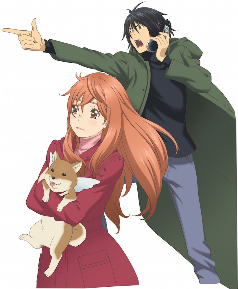 Eden Of The East Wallpapers Anime Hq Eden Of The East Pictures