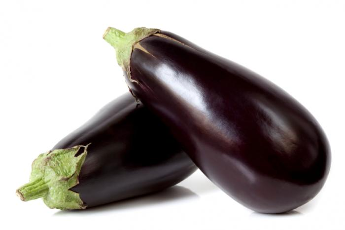 Nice Images Collection: Eggplant Desktop Wallpapers