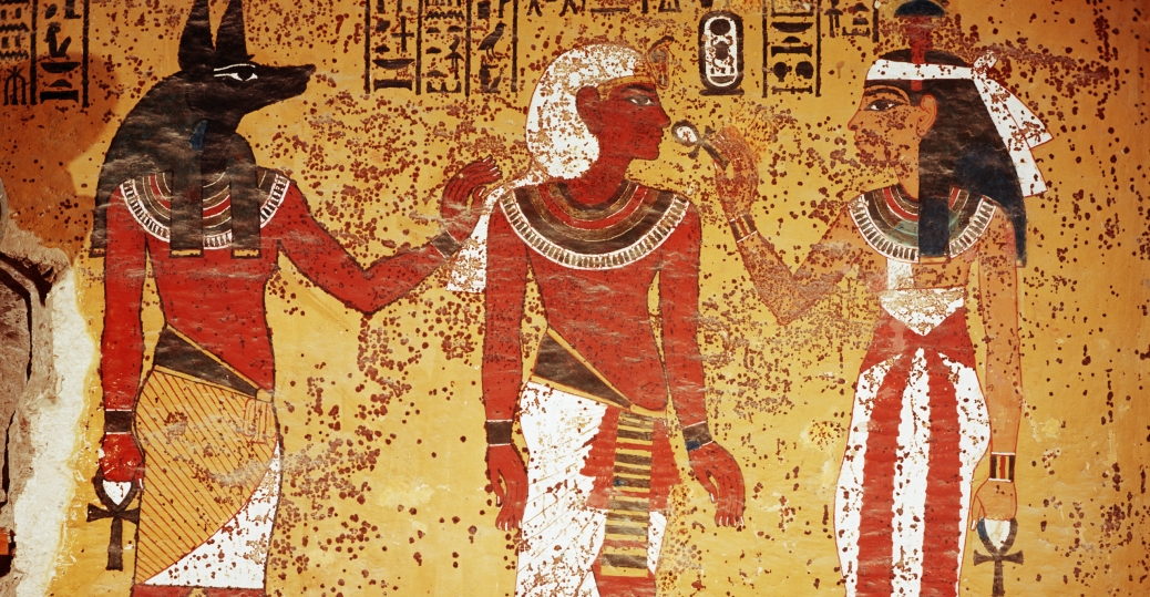 Egyptian Backgrounds, Compatible - PC, Mobile, Gadgets| 1038x539 px