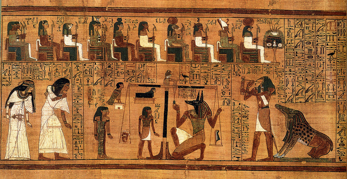 Nice Images Collection: Egyptian Desktop Wallpapers