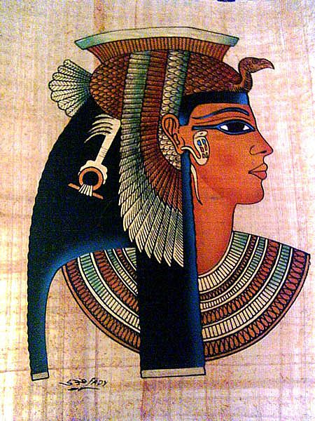 HD Quality Wallpaper | Collection: Artistic, 450x600 Egyptian