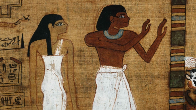 Egyptian Pics, Artistic Collection