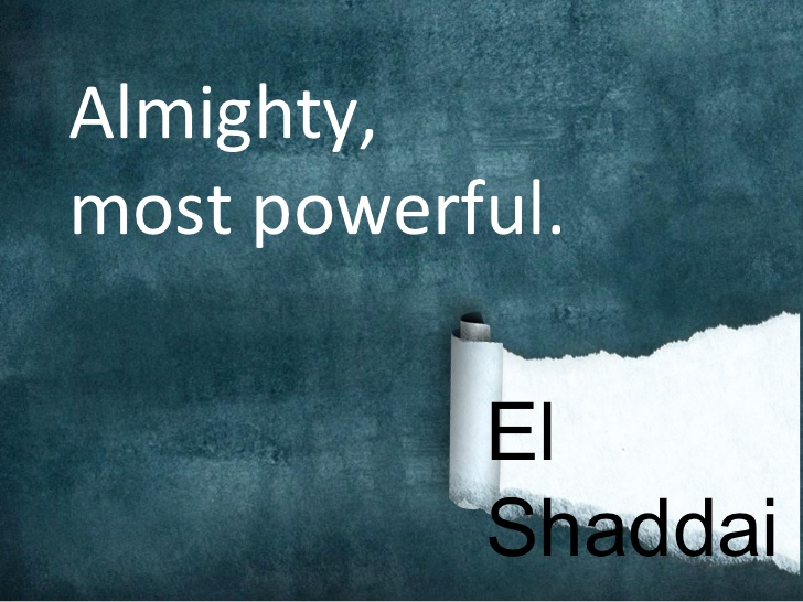 El Shaddai HD wallpapers, Desktop wallpaper - most viewed