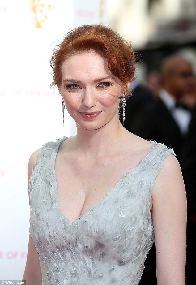 Eleanor Tomlinson High Quality Background on Wallpapers Vista