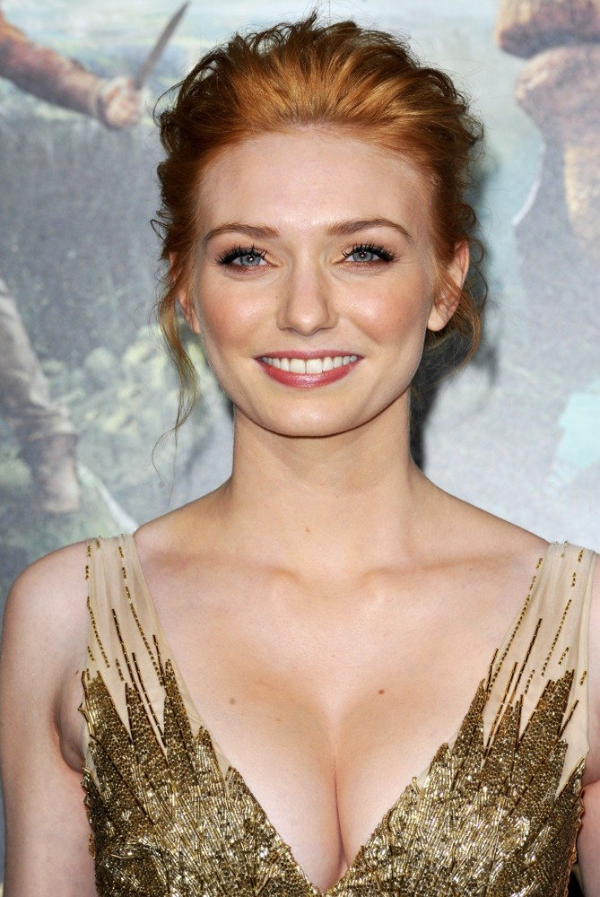 HD Quality Wallpaper | Collection: Celebrity, 669x1000 Eleanor Tomlinson