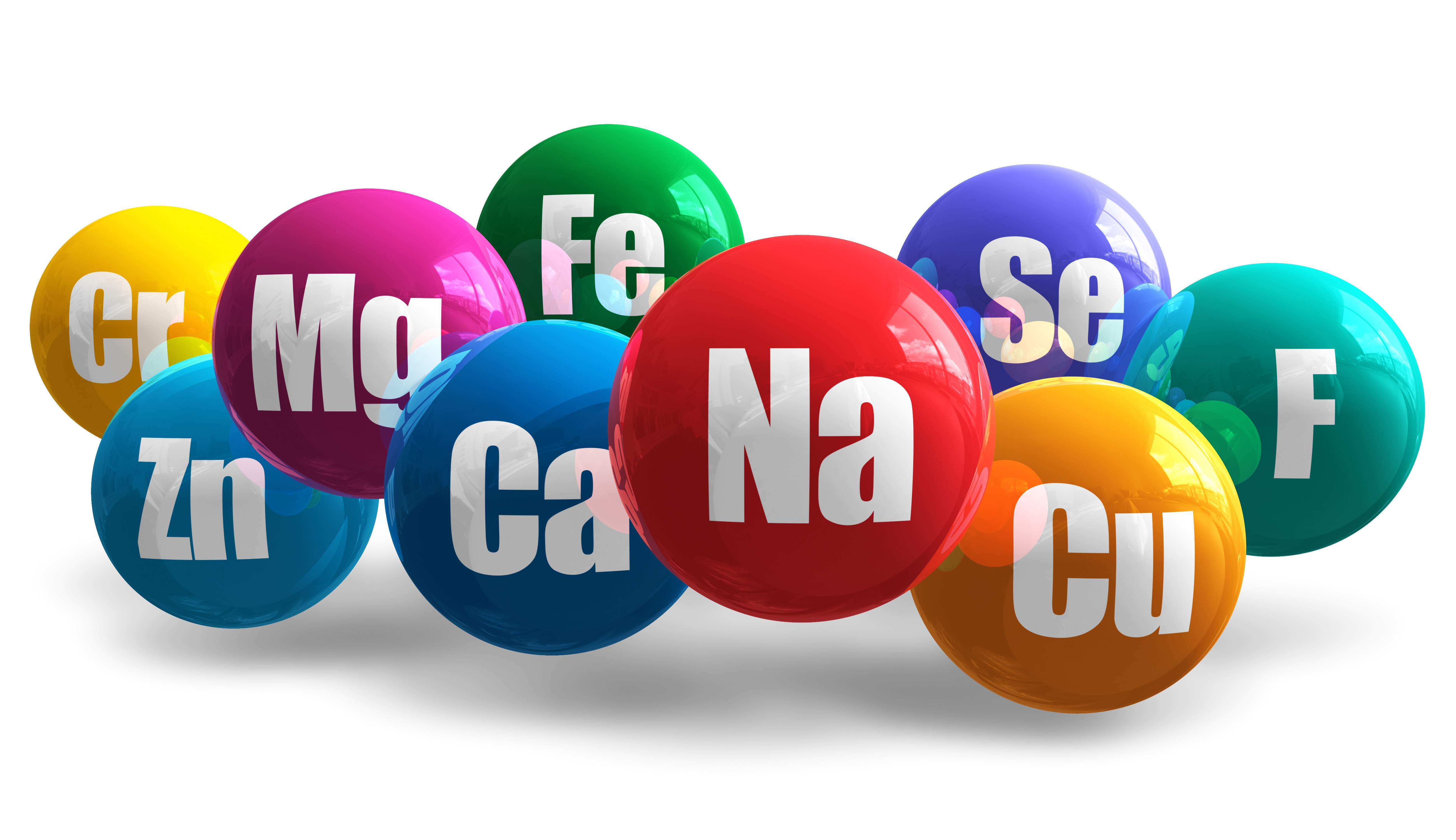 Elements #5