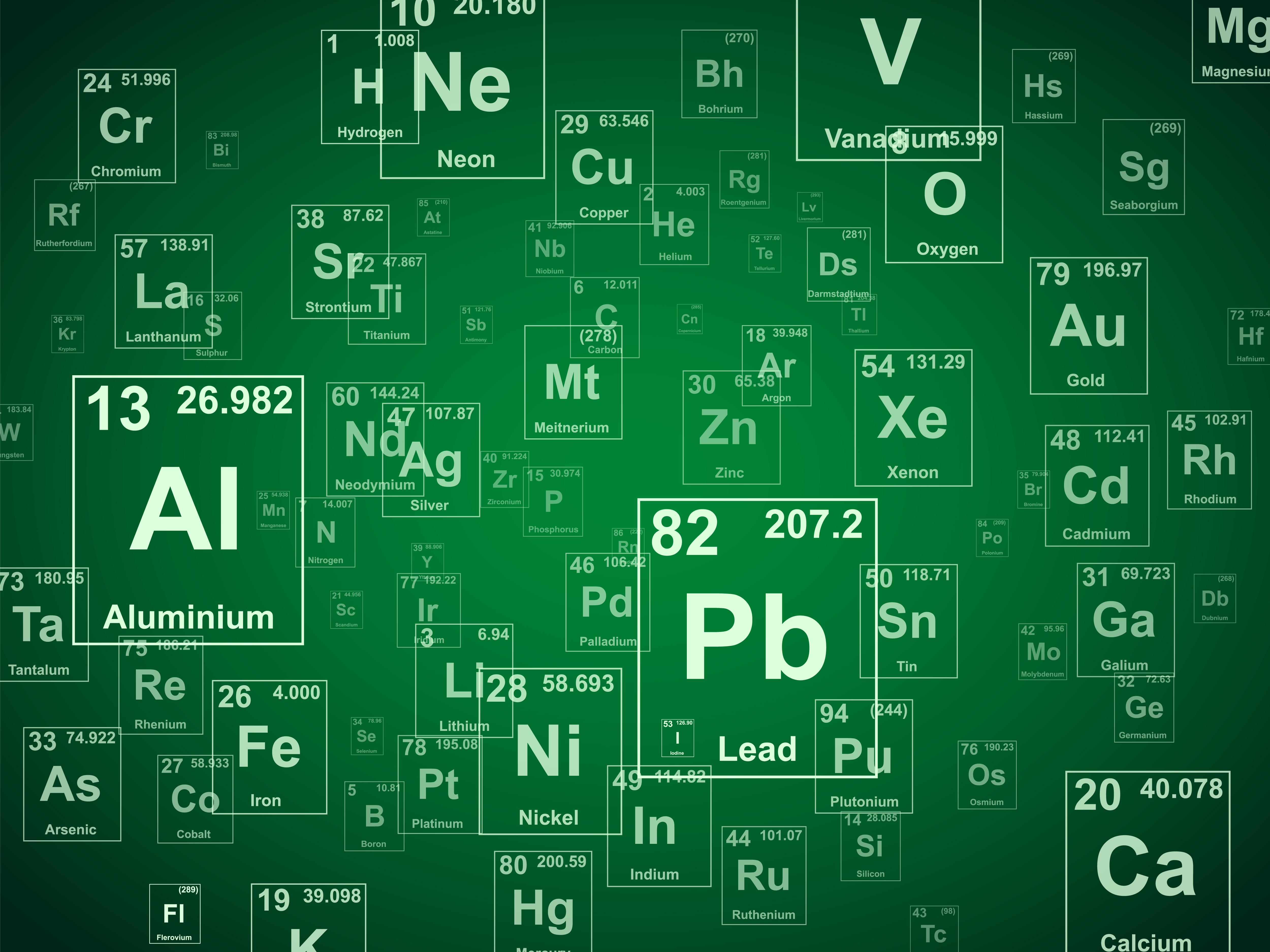 Elements #10