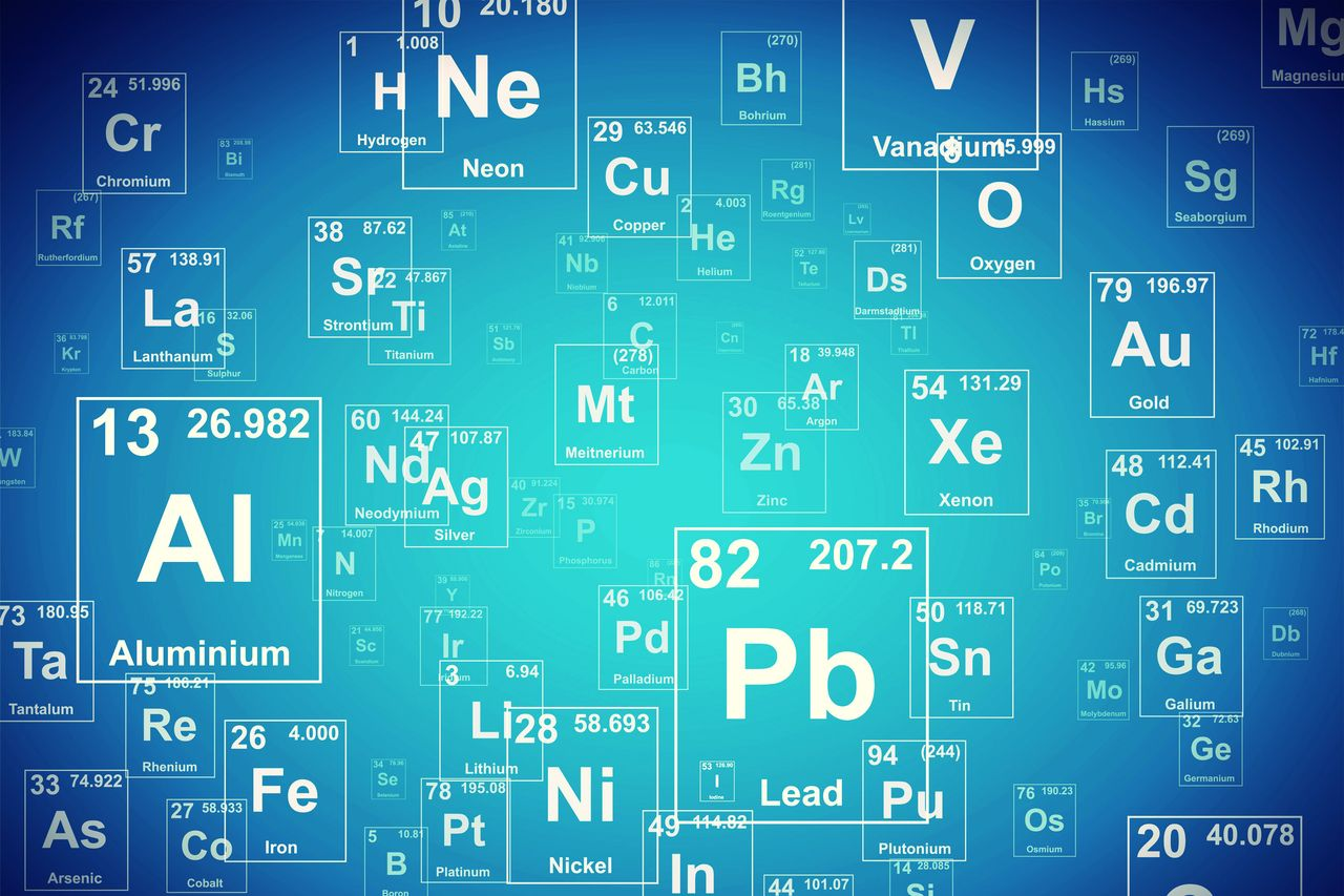 Elements #2