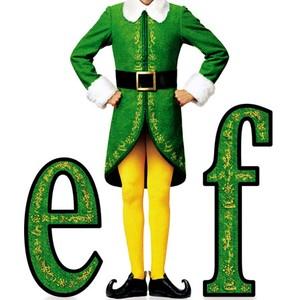 Elf #26