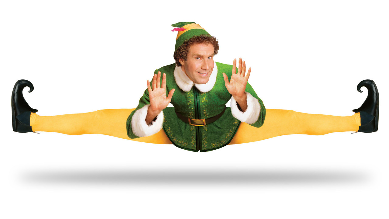 Images of Elf | 1280x720