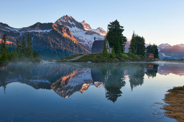 Elfin Lake #1