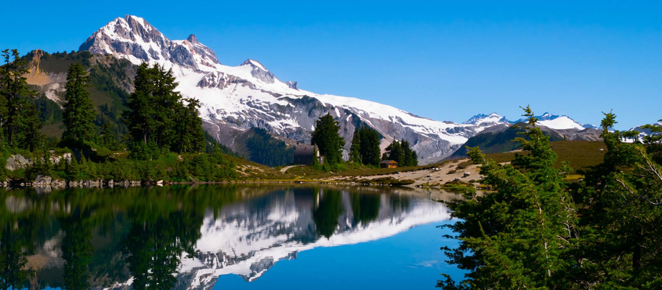 Elfin Lake #2