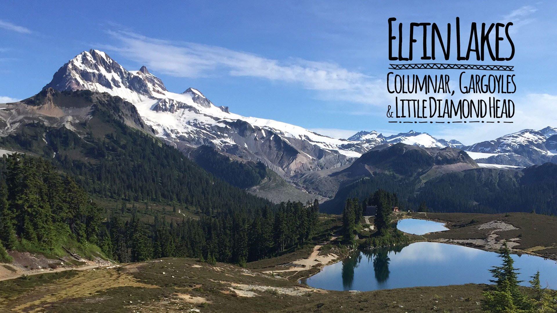 Elfin Lake #3