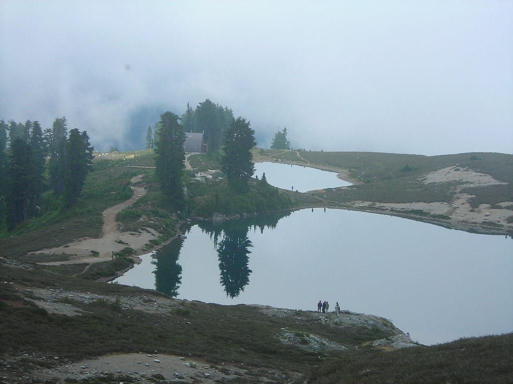 Elfin Lake #10