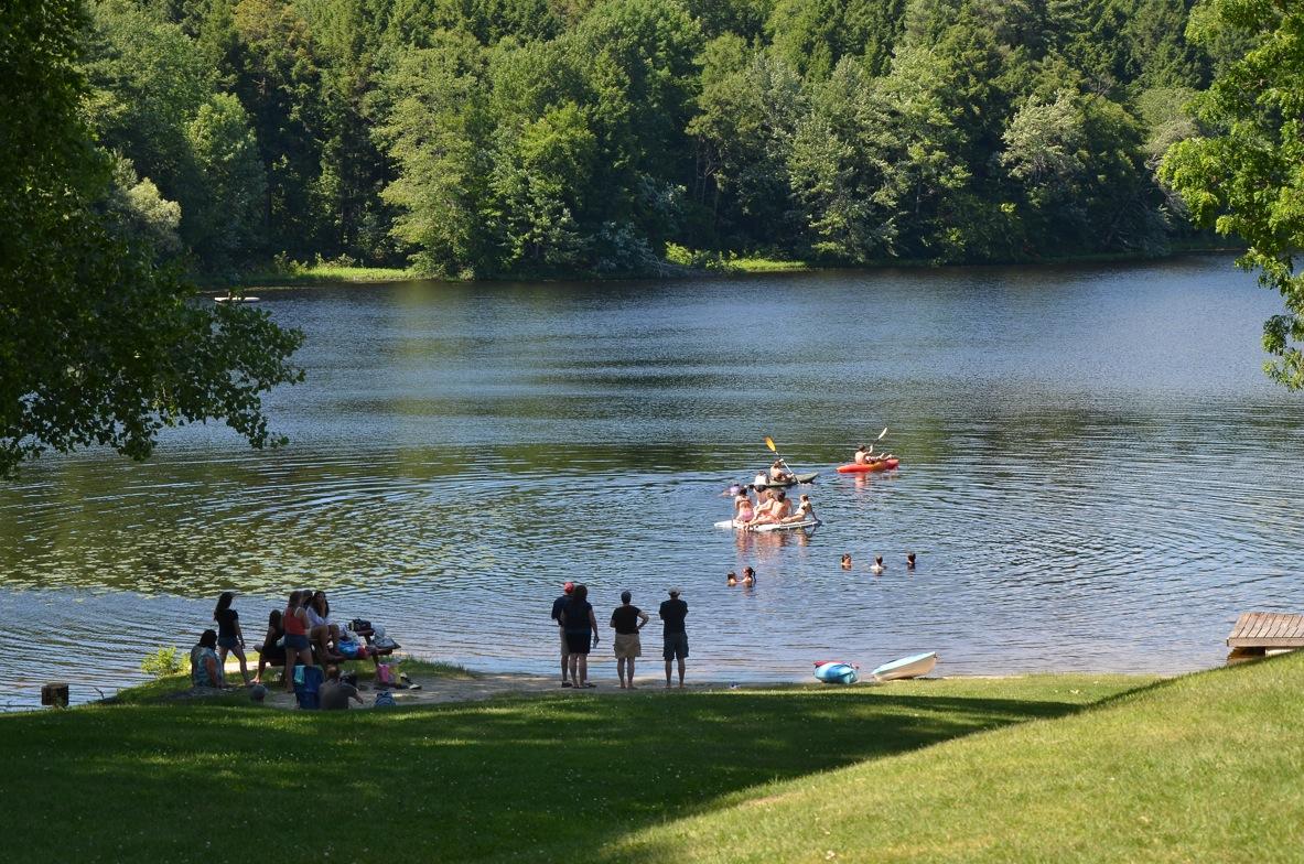 Elfin Lake #7
