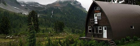 Elfin Lake #21