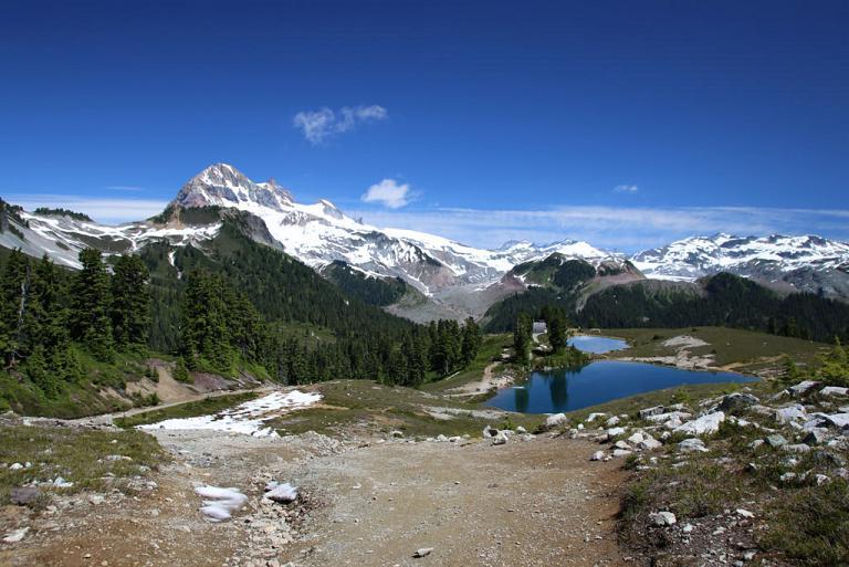 Elfin Lake #19