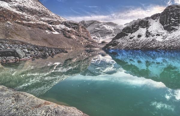 Elfin Lake #22
