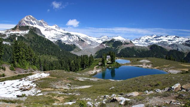 Elfin Lake #15