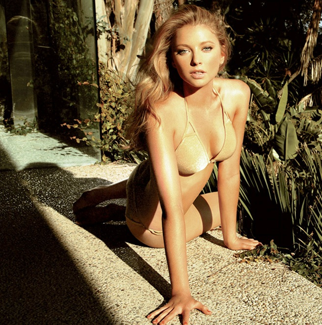 Elisabeth Harnois High Quality Background on Wallpapers Vista