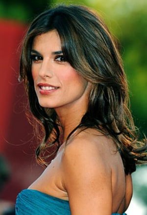 Nice wallpapers Elisabetta Canalis 300x439px