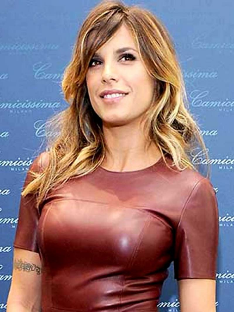 Elisabetta Canalis Backgrounds on Wallpapers Vista