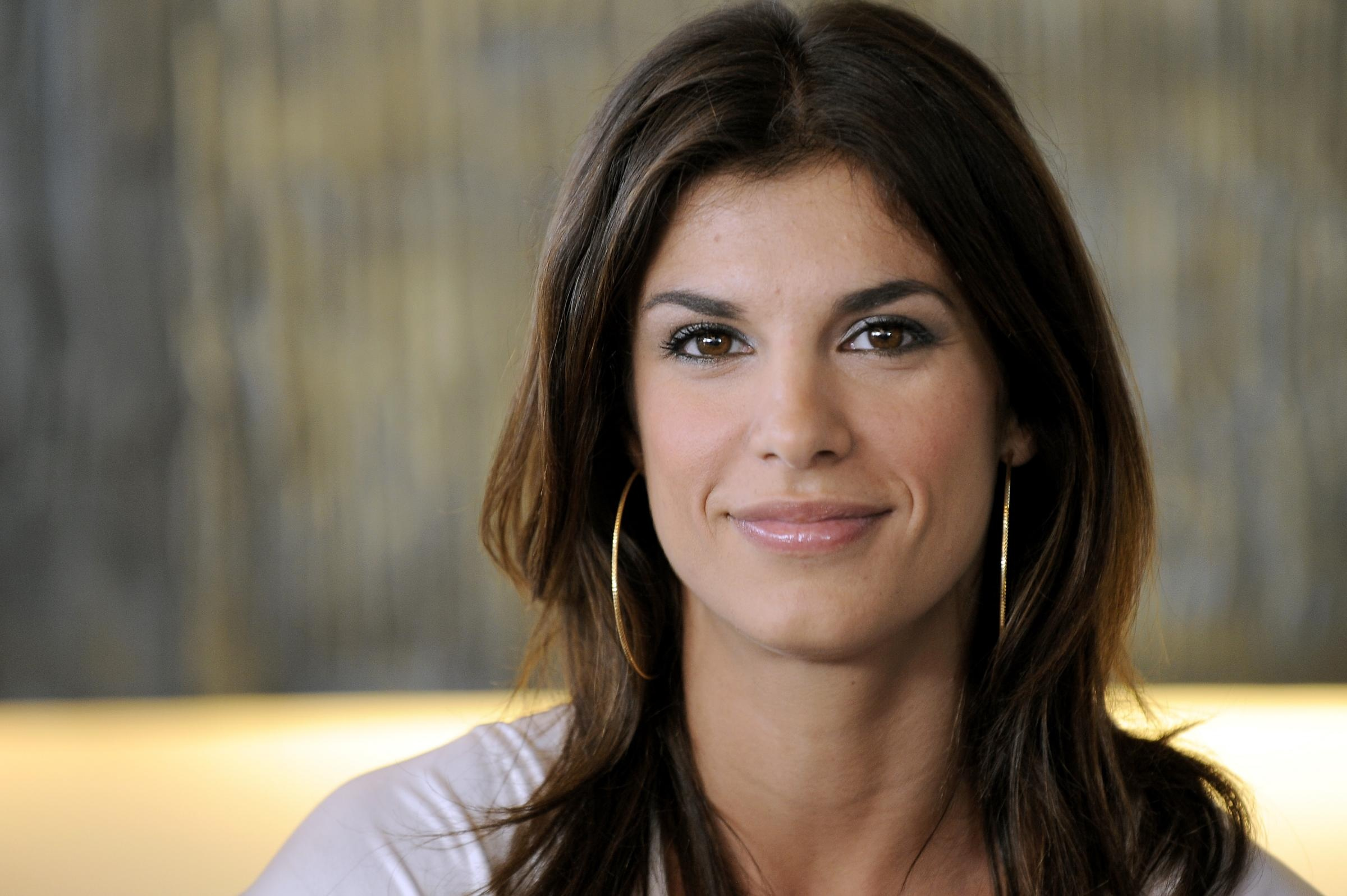 HQ Elisabetta Canalis Wallpapers | File 537.8Kb