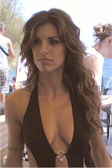 Images of Elisabetta Canalis | 220x331