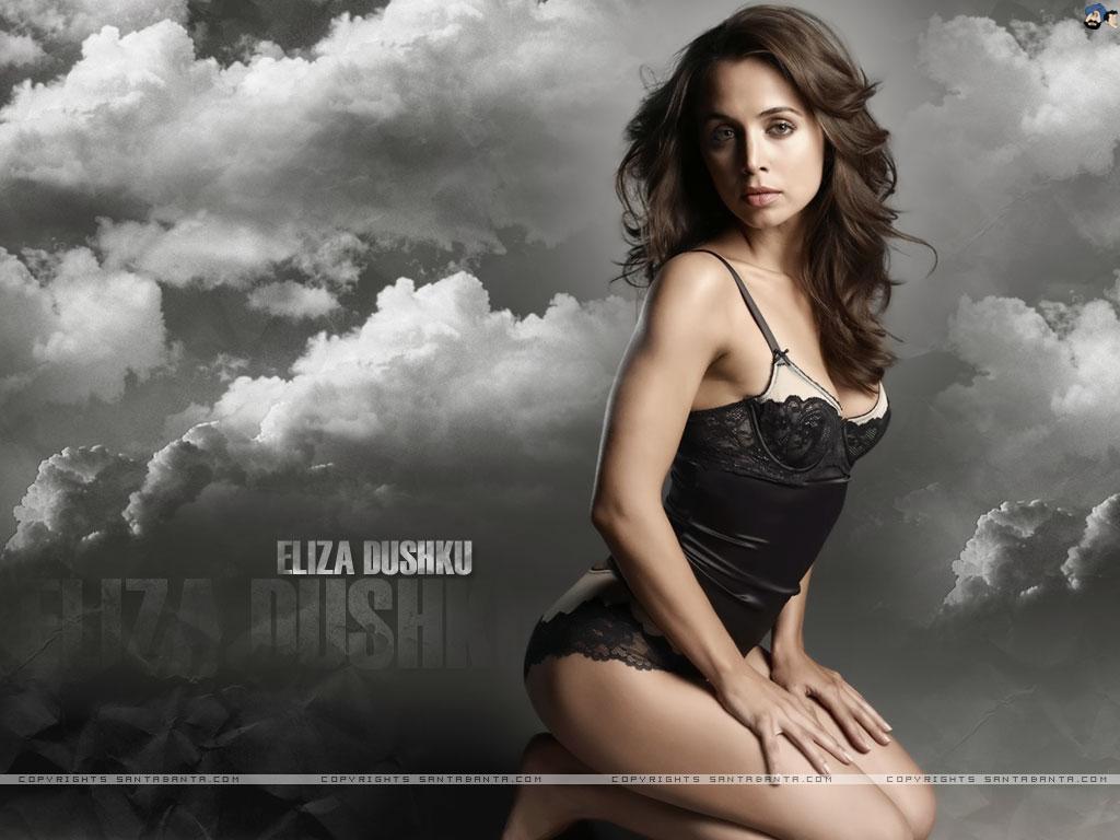 Eliza Dushku Pics, Celebrity Collection