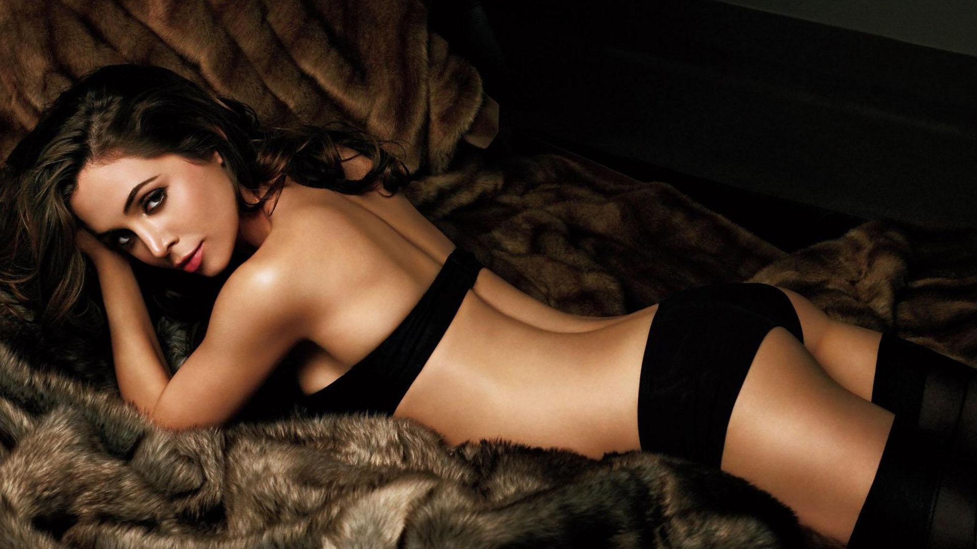 Eliza Dushku High Quality Background on Wallpapers Vista