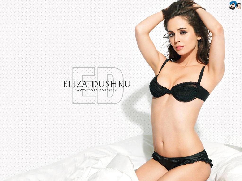 Eliza Dushku Backgrounds, Compatible - PC, Mobile, Gadgets| 1024x768 px