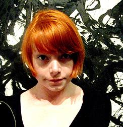Nice wallpapers Eliza Frye 244x252px