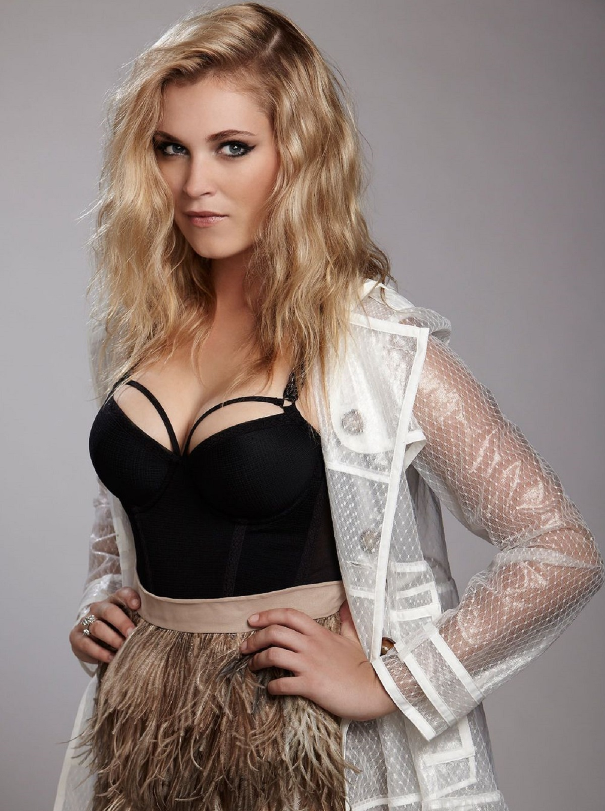 Eliza Taylor High Quality Background on Wallpapers Vista